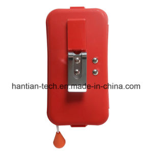 Automatic Emergency Inflatable Life Buoy for Lifesaving pictures & photos