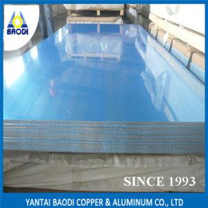 Aluminium Thin Sheet 5052 H32 pictures & photos