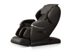 Irest 3D Zero Wall Negative Release Sole Roller Massage Chair (SL-A80)