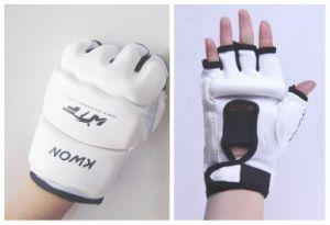 Taekwondo Gloves, Wtf Gloves, Taekwondo Protectos pictures & photos