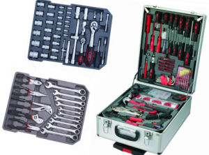 Newest Professional 230PCS Tool Kit with Aluminium Case pictures & photos