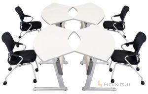 Multi Purpose Folding Table Task Desk Training Table pictures & photos