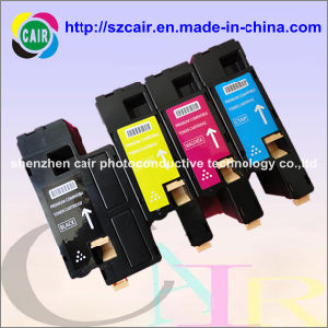 Compatible Color Xerox Phaser 6000/6010 Toner Cartridge 106r01627/28/29/30 106r01631/32/33/34 pictures & photos