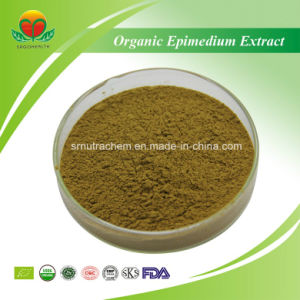 High Quality Organic Epimedium Extract pictures & photos