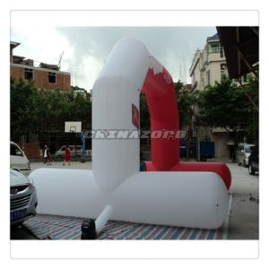 Hot Sale Outdoor Inflatable Archway for Sport Games pictures & photos