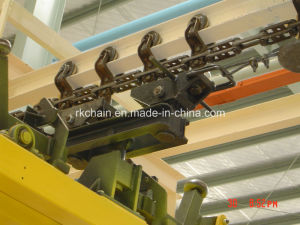 Overhead Conveyor in Various Powder Coating Lines pictures & photos