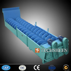 Sand Crushing Plant Aggregate Stone and Sand Washer pictures & photos