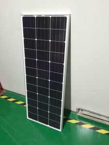Mono 100W Solar Panel for on Grid System pictures & photos