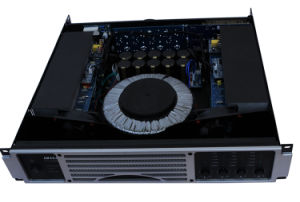 Am Series, 4 Channels, 2u Standard Power Amplifier-Silver Board (Silver and Grey Board is available) pictures & photos
