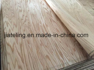 Red Oak Veneer (Rotary) for Plywood pictures & photos