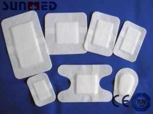Sterile Wound Dressing pictures & photos