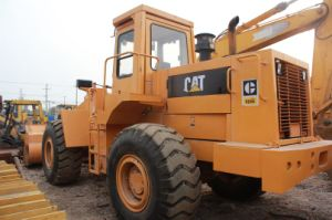 Used Wheel Caterpillar Loader, Cat 966 Loader (966D) pictures & photos