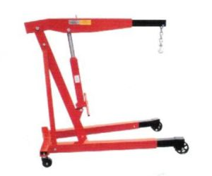 3t Stationary Hoist (Shop Crane) (J99020) pictures & photos