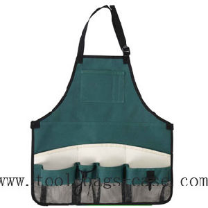 Garden Tool Bag Garden Tool Apron (TB-014)