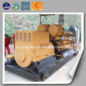 Gas Engine 200kw Biogas Power Electric Generator pictures & photos