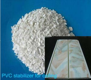 Compund Lead Heat Stabilizer 106