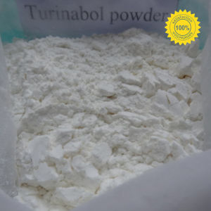 Pharmaceutical Turinabol, 4-Chlorodehydromethyltestosterone Powder Source pictures & photos
