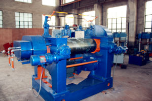 Mixing Mill/Rubber Mill/ Two Roll Mixing Mill pictures & photos