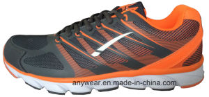 Men′s Running Shoes Gym Sports Athletic Footwear (815-5545) pictures & photos