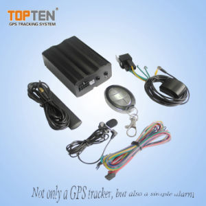 Real Time GPS Car Tracker with Remote Controller 2 GPRS Protocols Tk103 (WL) pictures & photos