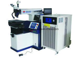 200W Mould Repair Laser Welding Machine