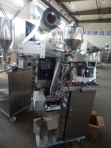 Pill Sachet Bag Packing Machine pictures & photos