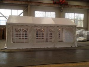 3*6 Small Cheap Party Marquee Tent for Events pictures & photos