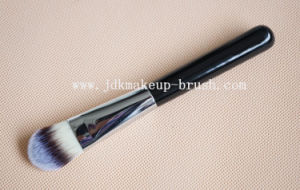 Flat Shaped Foundation Brush