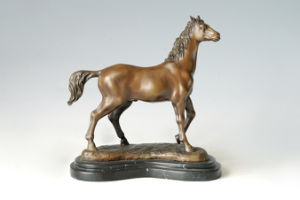 Animals Series Bronze Sculpture (AL-075)