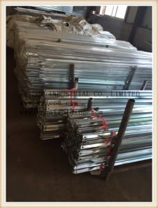 10′x4′ Galvanized Frame Scaffolding Angel Cross Brace pictures & photos