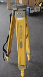 Topcon Wooden Survey for Total Station Survey (LJW10) pictures & photos