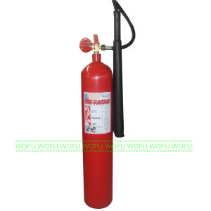15lbs CO2 High Pressure Fire Extinguisher pictures & photos