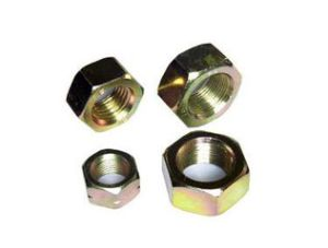 2016 Hot Sale Hex Nut DIN934 pictures & photos