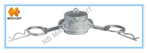 a-a-59326 (MIL-C-27487) /DIN2828 Stainless Steel Camlock Fitting pictures & photos