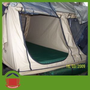 2 Ladders Roof Top Tent Family Size pictures & photos