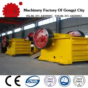 Stone Crusher Made in China
