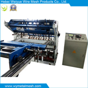 Welded Wire Mesh Panel Fence Machine pictures & photos