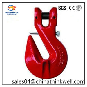 Australia Type Forged Steel Clevis Grab Hook with Wing pictures & photos