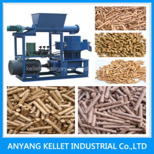 Pelletizer for Biomass Pellet