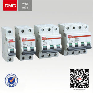 MCB Miniature Circuit Brekaer (YCB2-63) pictures & photos