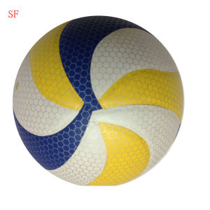 PU Soft Size5 Volleyball Top Quality pictures & photos
