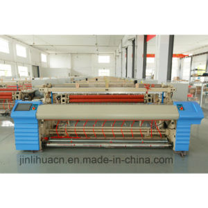 Jlh425s Gauze Bandage Air Jet Loom Weaving Machine pictures & photos