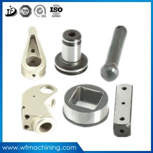 OEM Aluminum/Stainless Steel Sewing Machine/Machined/Machinery CNC Lathe Milling Machining Part pictures & photos
