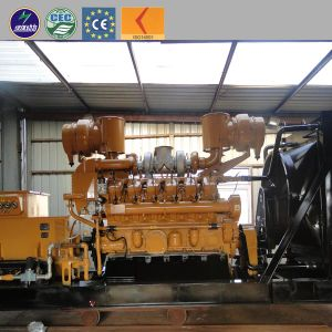 200kw Wood Chips Biomass Syngas Power Electric Biomass Generator pictures & photos