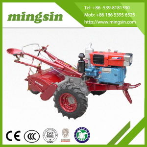Walking Tractor Mx-201 (20HP heavy type) pictures & photos