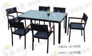 Outdoor Furniture, PE Rattan Furniture, (JJ-070 T/C) pictures & photos