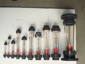 Types Vertical Volume Water Watermeter Well Flowmeter pictures & photos