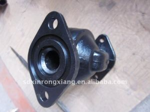 Pump Body Impeller Used for Single Impeller Centrifugal Pumps pictures & photos