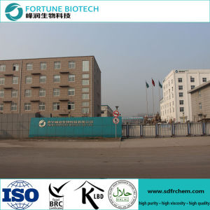 Quality Rheology Modifier Ceramic Grade Sodium Carboxymethyl Cellulose (CMC) pictures & photos