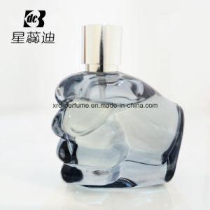 Factory Price Customized Fashion Design Elegant Glass Bottle pictures & photos
